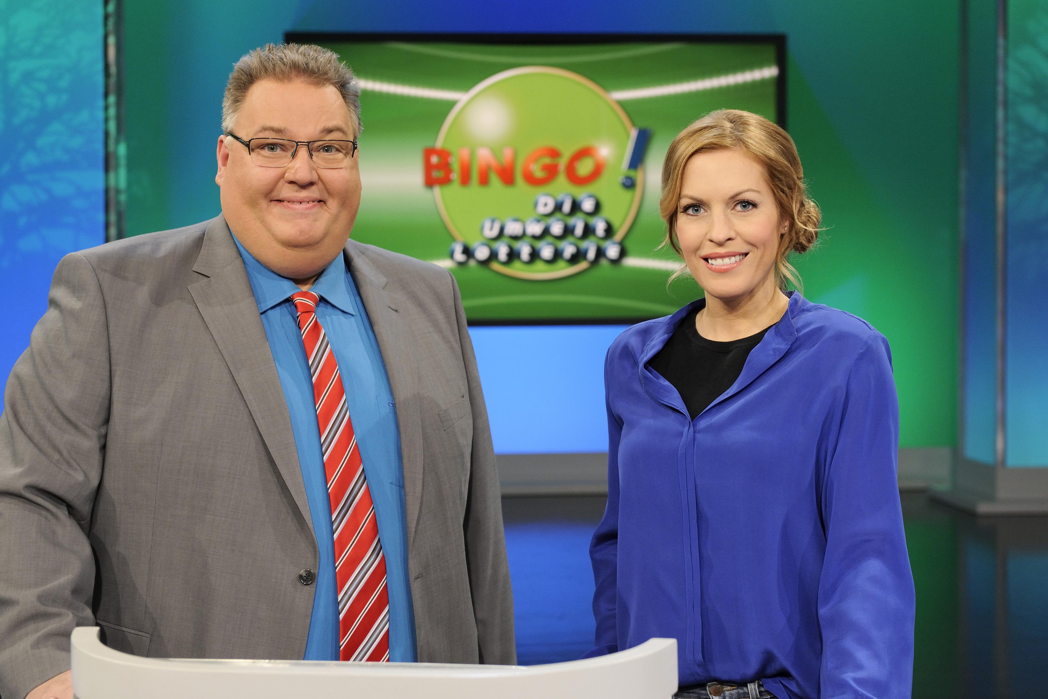 Bingo Umweltlotterie Lose Kaufen